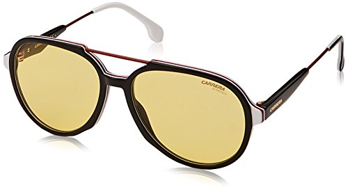 Carrera Unisex Carrera Black Burgundy/Yellow One Size