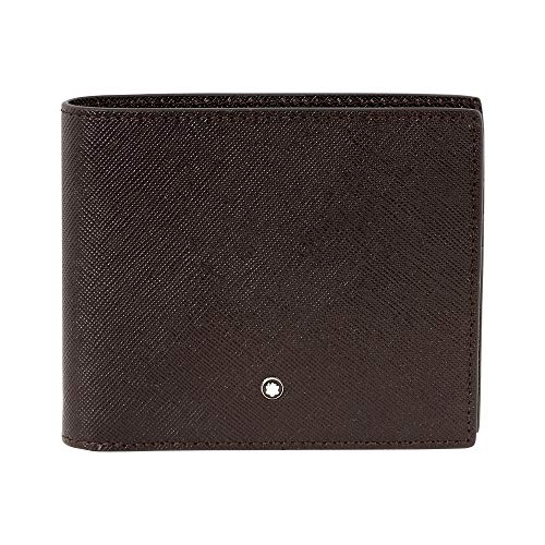 Montblanc Sartorial Men's Small Leather Wallet