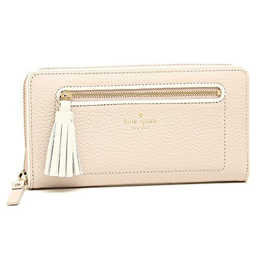 Kate Spade Leather Chester Street Neda Leather Wallet