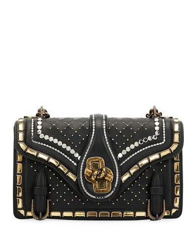 Bottega Veneta City Knot Embellished Shoulder Bag