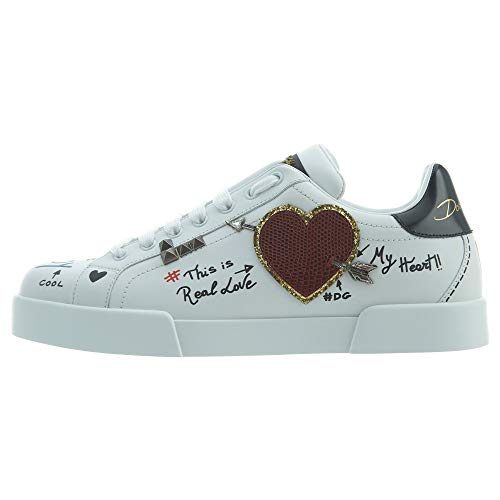 Dolce & Gabbana Sneakers Bassa Mens Style