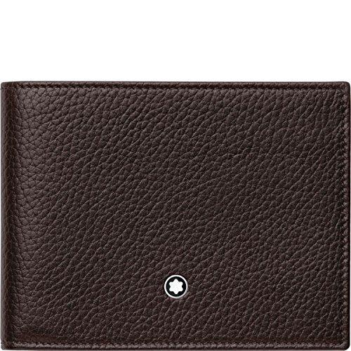 Montblanc Credit Card Case, brown (brown)
