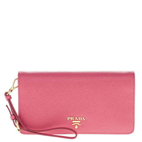 Prada Women's Wallet Pink