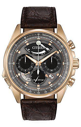 Citizen Limited Edition Calibre Mens Watch
