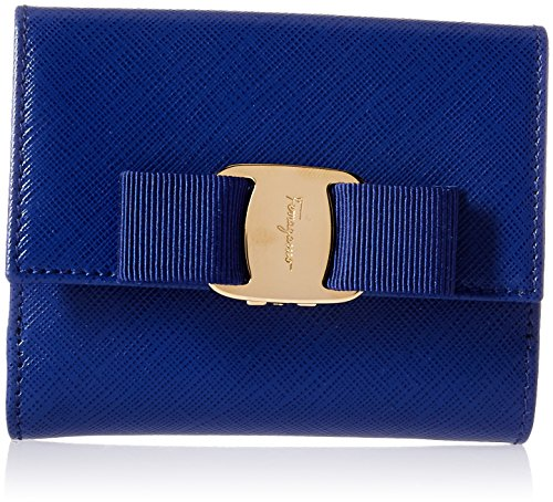Salvatore Ferragamo Salvatore Ferragamo Women's Vara Mini Wallet