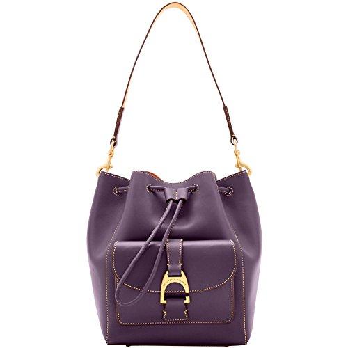 Dooney & Bourke Emerson Marlowe Drawstring Shoulder Bag