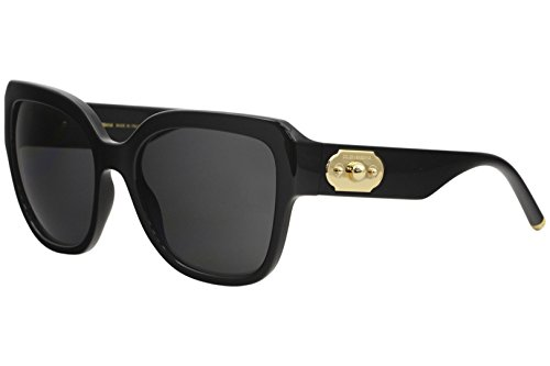 Dolce & Gabbana Women's Black/Grey One Size