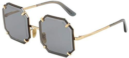 Dolce & Gabbana Women's Gold/Grey One Size