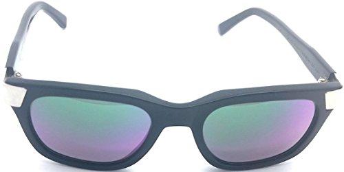 Cutler and Gross Black Sunglasses