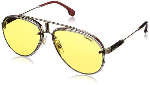 Carrera Unisex Carrera Glory Gold/Yellow One Size