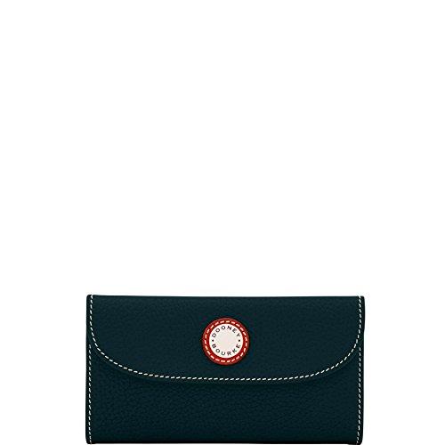 Dooney & Bourke Cambridge Continental Clutch Wallet