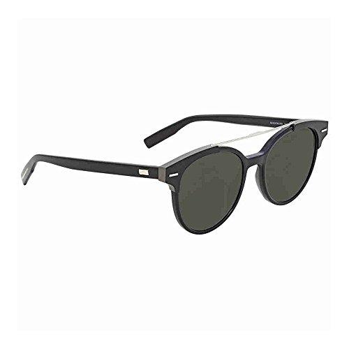 Christian Dior Black Tie 220/S Sunglasses Black / Gray