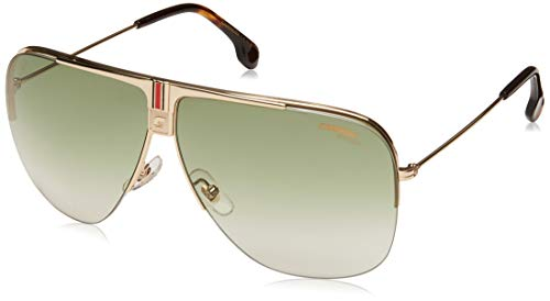 Carrera Unisex Carrera Gold/Grey/Green One Size