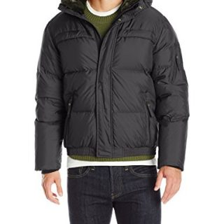Marc New York by Andrew Marc Men's Fauxmula Down Bomber