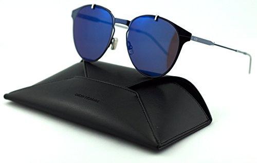 Dior Homme DIORMOTION1 Round Unisex Sunglasses