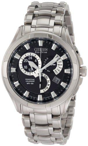 Citizen Men's Calibre Eco Drive Watch