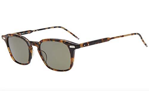 Sunglasses THOM BROWNE Tokyo Tortoise w/ G15-AR