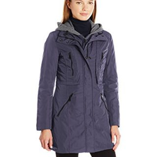Marc New York by Andrew Marc Women's Dani Transitional Sporty Coat