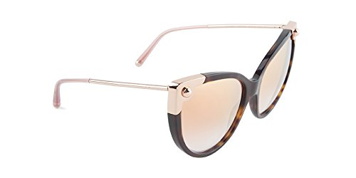 Dolce & Gabbana Women's Oversized Cat Eye Sunglasses
