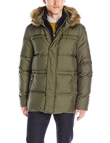 Marc New York by Andrew Marc Men's Tundra Down Parka