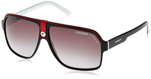 Carrera carrera33 8v4 Black Carrera 33 Aviator Sunglasses Lens Category 3