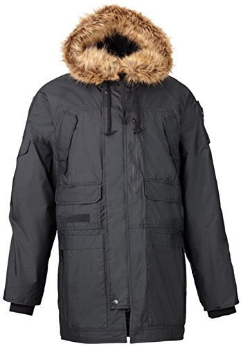 Alpha Industries Undefeated x Alpha x Burton N-3B Parka