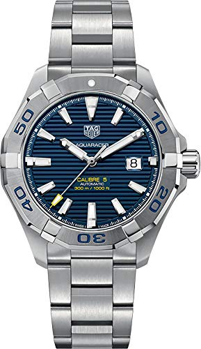 TAG Heuer Aquaracer Calibre 5 Automatic 300 M Men's Watch