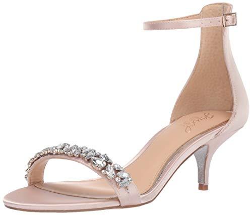 Badgley Mischka Jewel Women's Dash Heeled Sandal