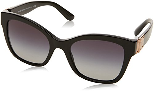 Dolce and Gabbana Oval Sunglasses Lens Category 3 Si