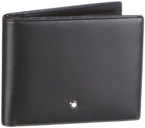 Montblanc Meisterstück Wallet, 5 cc