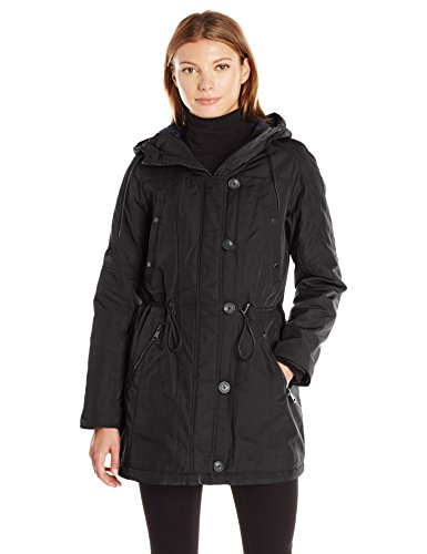 Marc New York by Andrew Marc Women's Chrissy Lightweight Coat