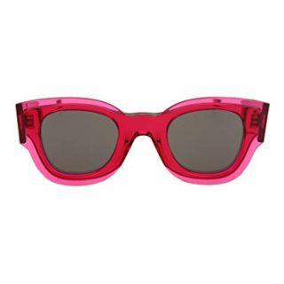 Sunglasses Celine Fuchsia/IR gray blue lens