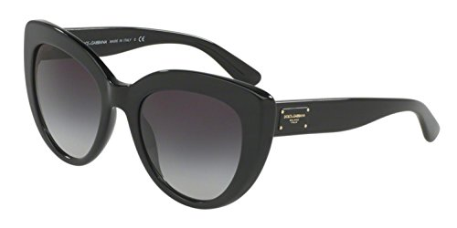 Dolce & Gabbana Women's Acetate Woman Sunglass Cateye