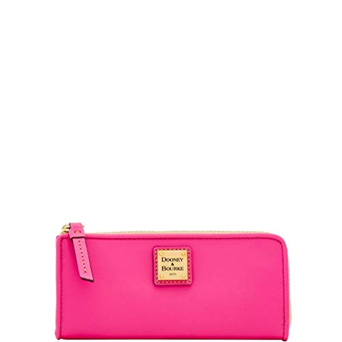 Dooney & Bourke Emerson Zip Clutch Wallet