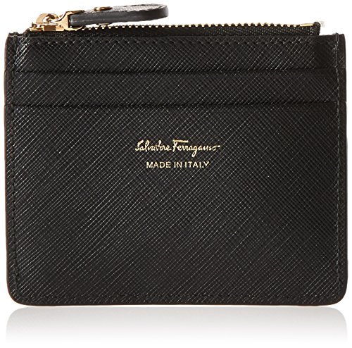Salvatore Ferragamo Salvatore Ferragamo Women's Gancio Card Holder