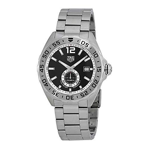 Tag Heuer Formula 1 Black Dial Automatic Mens Watch