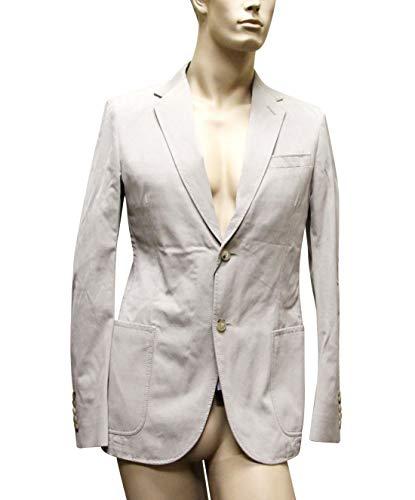 Gucci Beige Cotton Blazer Jacket