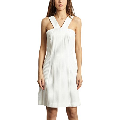 Cacharel Chunky Strap Dress Summer Collection Women White