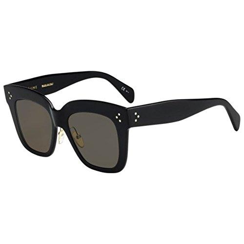 Celine Black Sunglasses Lens Category 3 Size 51mm
