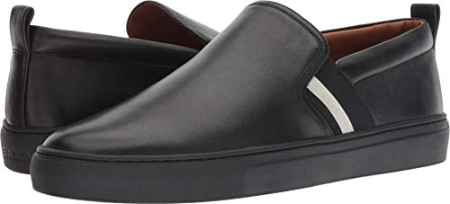 BALLY Men's Herald-New-200 Black 9.5 D UK