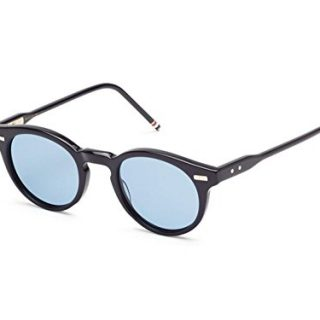 Sunglasses THOM BROWNE Navy w/ Dark BlueAR
