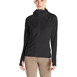 adidas Outdoor Women's Mountainglow Fleece Hoodie