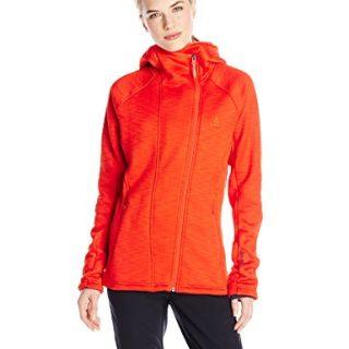 adidas Outdoor Women's Climaheat Fleece Hoodie