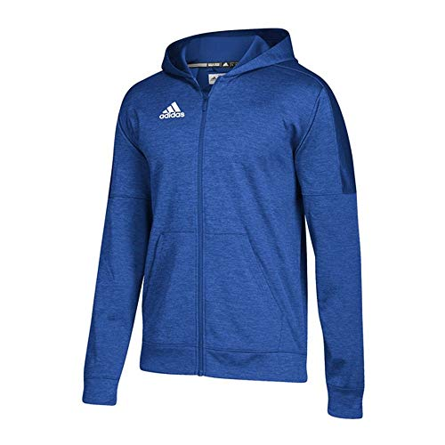 adidas Athletics Team Issue Full-Zip Hoodie