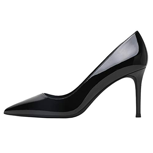June in Love Women's Patent Leather Daily