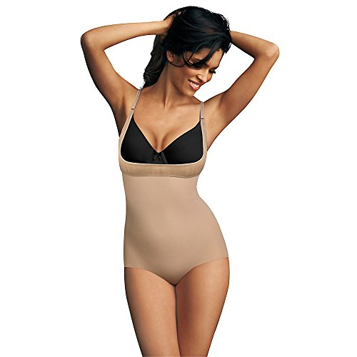Maidenform Stay Put WYOB Bodysuit