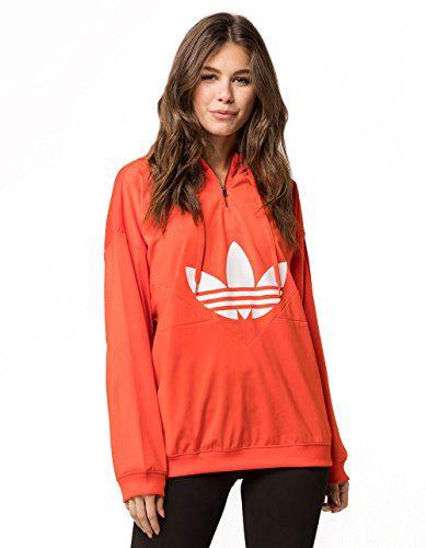 adidas Originals Women's OG CLRDO Hooded Sweatshirt
