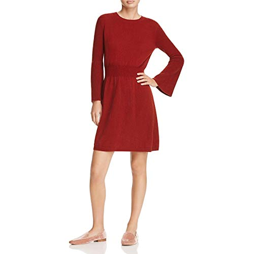 Theory Womens Mixed Stitch Cashmere