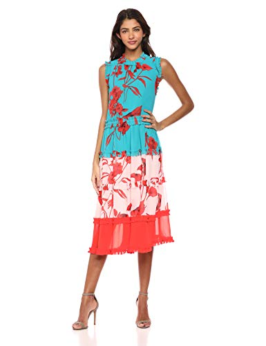 Ted Baker Women's Camelis, Turquoise 3