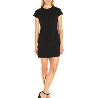 Susana Monaco Women's Lauren Dress Black XS